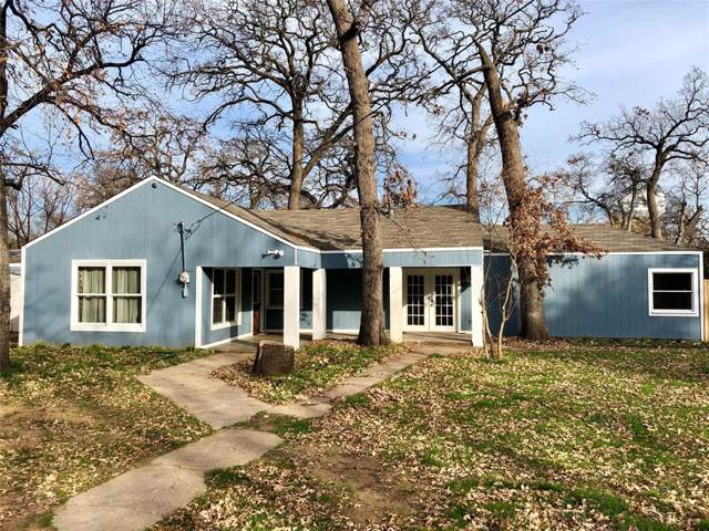 431 N East Street, Arlington, TX 76011 (MLS #14238081) :: The Kimberly Davis Group