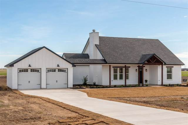 4241 Fm 876, Waxahachie, TX 75167 (MLS #14238091) :: RE/MAX Town & Country