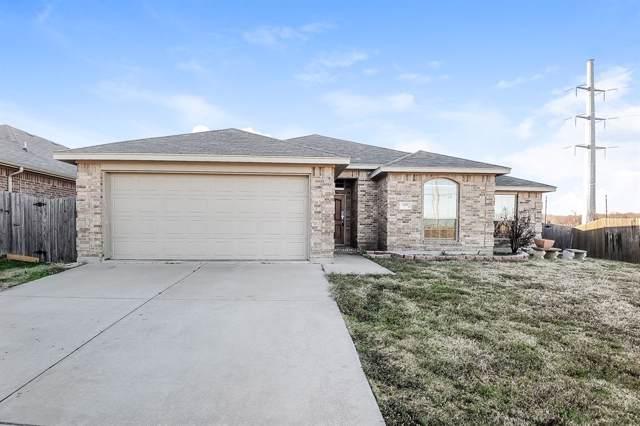 9337 Marilyn Court, White Settlement, TX 76108 (MLS #14238097) :: Team Tiller