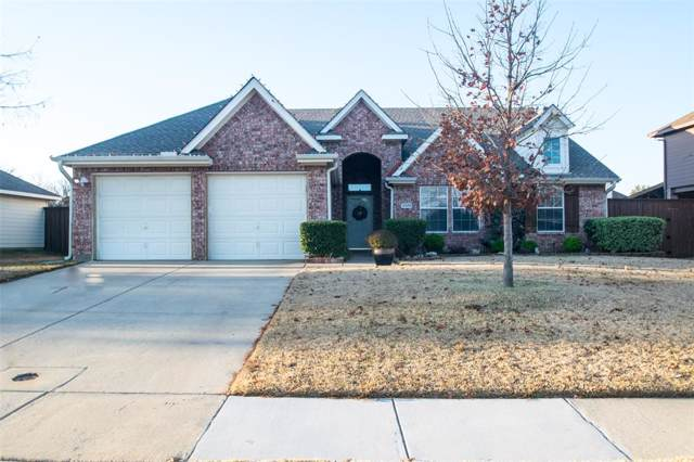 3328 Mustang, Denton, TX 76210 (MLS #14238099) :: Team Hodnett