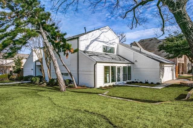 3204 Oakhurst Street, Dallas, TX 75214 (MLS #14238104) :: Baldree Home Team