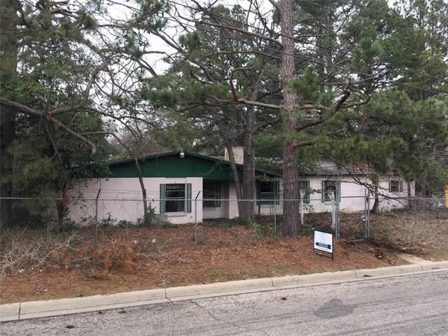 710 Jonathan Street, Athens, TX 75751 (MLS #14238109) :: Century 21 Judge Fite Company