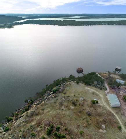 5335 Power Road, Possum Kingdom Lake, TX 76450 (MLS #14238113) :: Baldree Home Team