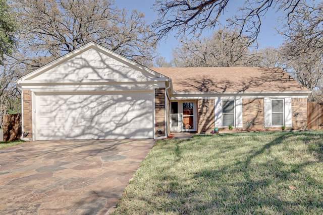 3901 Brookgate Court, Arlington, TX 76016 (MLS #14238134) :: RE/MAX Town & Country