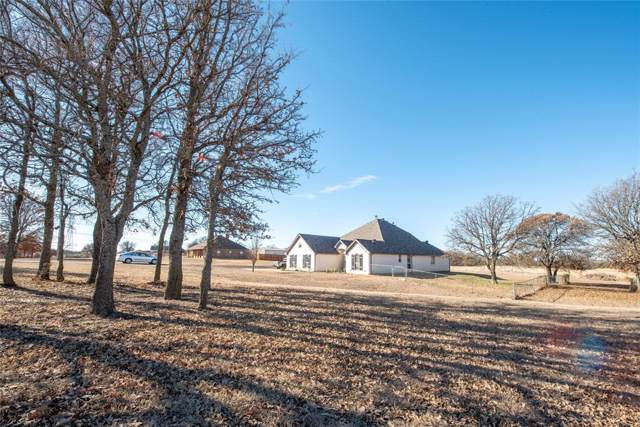 118 Hummingbird Lane, Weatherford, TX 76088 (MLS #14238146) :: All Cities Realty
