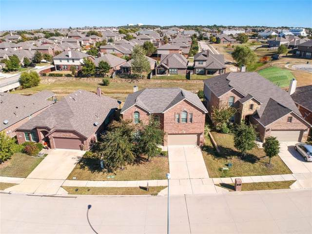 12520 Autumn Leaves Trail, Fort Worth, TX 76244 (MLS #14238148) :: The Kimberly Davis Group