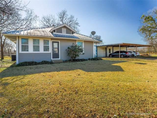 515 N Main Street, Crandall, TX 75114 (MLS #14238152) :: Real Estate By Design