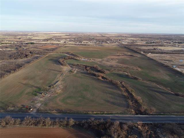 Not Asg Fm 1750, Abilene, TX 79602 (MLS #14238202) :: The Mitchell Group