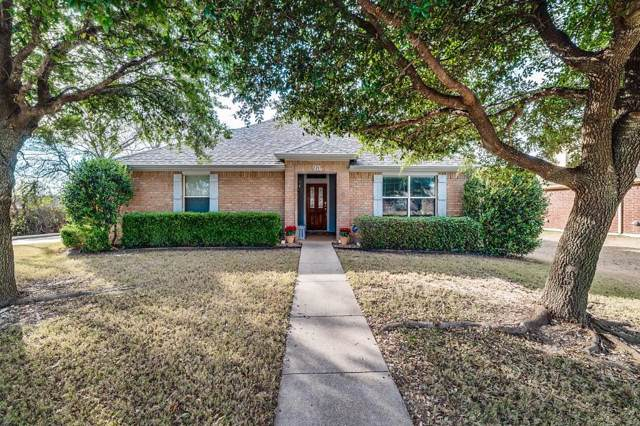 2217 Mule Deer Court, Midlothian, TX 76065 (MLS #14238208) :: Real Estate By Design