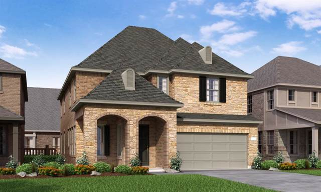 2224 Briar Ridge Trail, Carrollton, TX 75010 (MLS #14238218) :: The Good Home Team