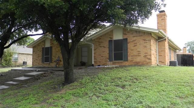 7024 Crosstimbers Lane, North Richland Hills, TX 76182 (MLS #14238228) :: Roberts Real Estate Group