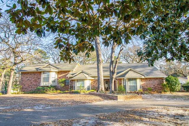 349 Lone Star Lane, Hideaway, TX 75771 (MLS #14238231) :: Vibrant Real Estate