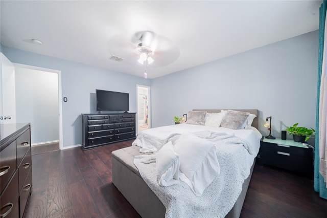 1040 Mayflowers Lane, Lancaster, TX 75134 (MLS #14238236) :: Tenesha Lusk Realty Group