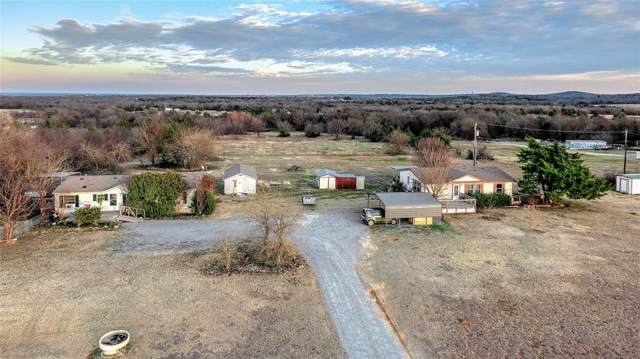 6088 Preston Road, Denison, TX 75020 (MLS #14238244) :: RE/MAX Town & Country