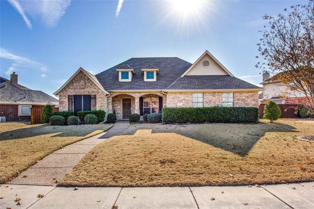 123 Crooked Cove, Argyle, TX 76226 (MLS #14238277) :: North Texas Team | RE/MAX Lifestyle Property