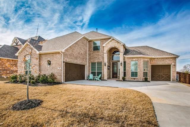 7805 Graystone Drive, Sachse, TX 75048 (MLS #14238278) :: The Rhodes Team