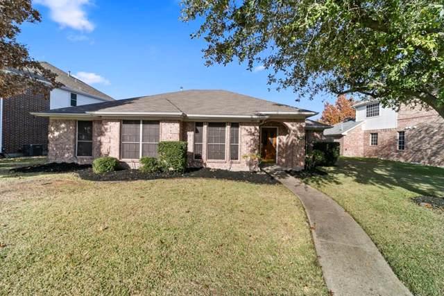 7309 Wilshire Drive, Rowlett, TX 75089 (MLS #14238284) :: Robbins Real Estate Group