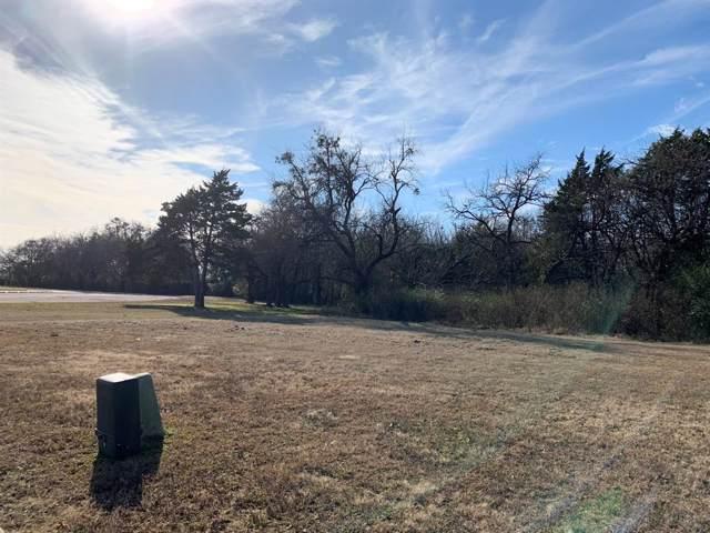 214 Meadowcreek Drive, Whitesboro, TX 76273 (MLS #14238285) :: Robbins Real Estate Group