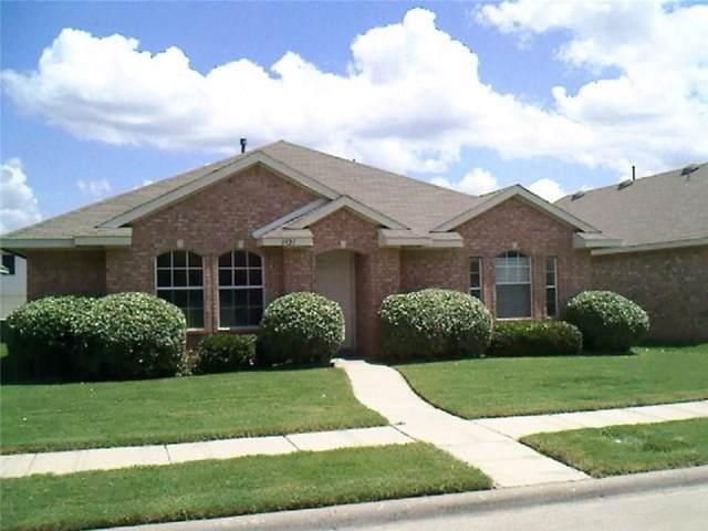 3921 Acorn Lane, Mckinney, TX 75070 (MLS #14238329) :: Tenesha Lusk Realty Group