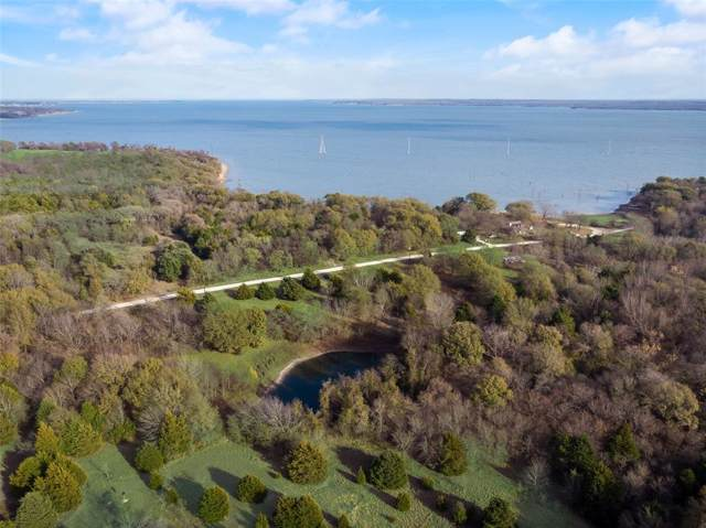 TBD SE County Road 1098, Corsicana, TX 75109 (MLS #14238331) :: Acker Properties