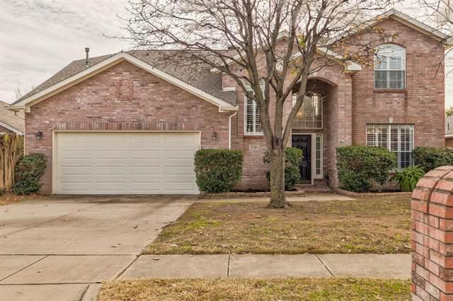 1710 Mallard Drive, Corinth, TX 76210 (MLS #14238332) :: North Texas Team   RE/MAX Lifestyle Property