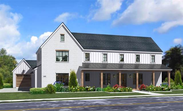 4420 S Liberty Drive, Prosper, TX 75078 (MLS #14238341) :: Ann Carr Real Estate