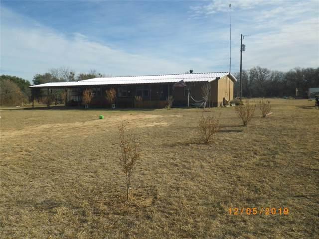 481 County Road 243, Rising Star, TX 76471 (MLS #14238372) :: The Tonya Harbin Team