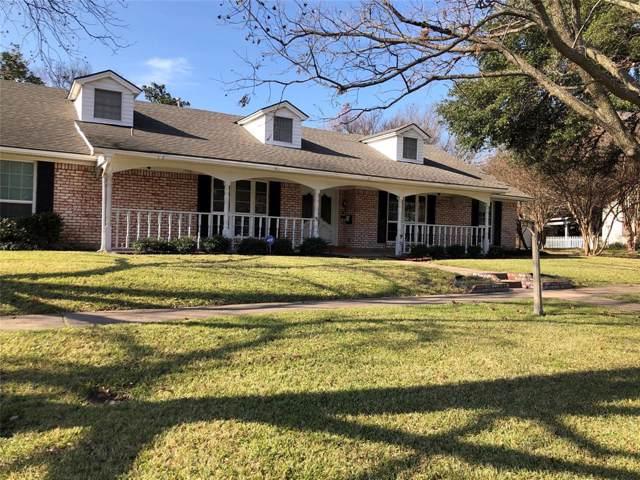 301 N Preston Street, Ennis, TX 75119 (MLS #14238430) :: The Good Home Team