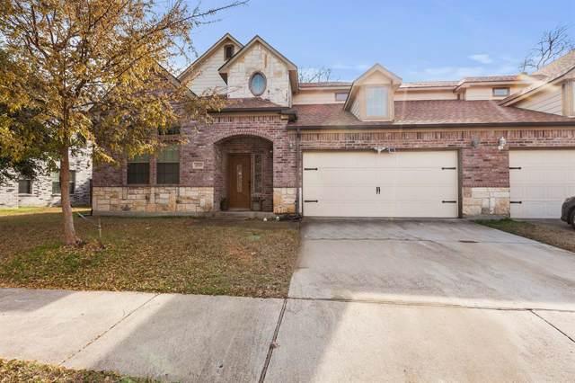 2510 Apollo Villa Road, Garland, TX 75044 (MLS #14238467) :: The Good Home Team