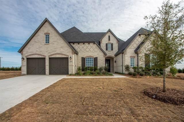 810 Country Brook Lane, Prosper, TX 75078 (MLS #14238473) :: Tenesha Lusk Realty Group
