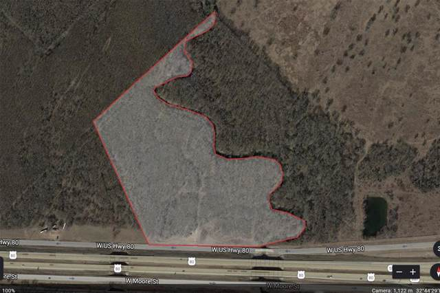 0000 E Hwy 80, Forney, TX 75126 (MLS #14238474) :: The Kimberly Davis Group