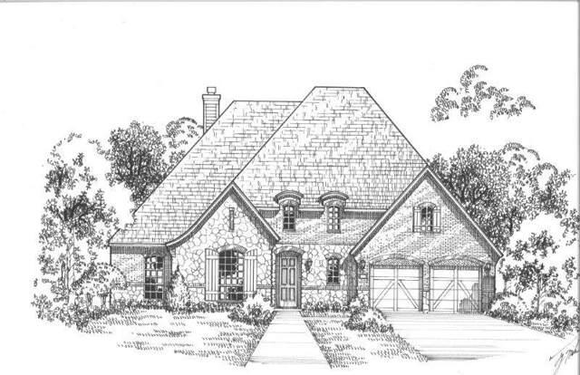 751 Country Brook Lane, Prosper, TX 75078 (MLS #14238486) :: Tenesha Lusk Realty Group