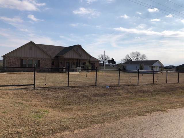 1503 Vz County Road 2134, Canton, TX 75103 (MLS #14238513) :: The Heyl Group at Keller Williams