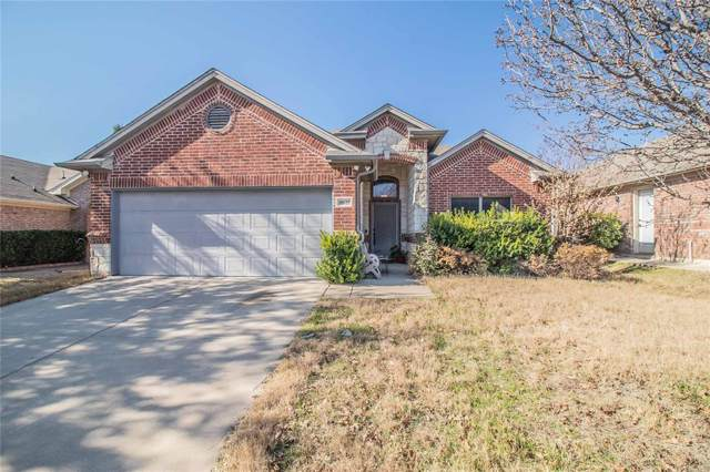 10625 Braewood Drive, Fort Worth, TX 76131 (MLS #14238541) :: The Good Home Team