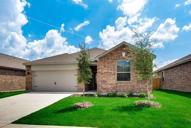 1403 Park Trails Boulevard, Princeton, TX 75407 (MLS #14238572) :: The Kimberly Davis Group