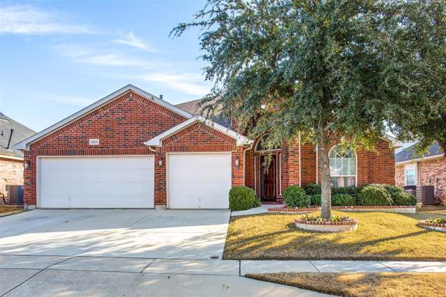 10124 Ash Creek Lane, Fort Worth, TX 76177 (MLS #14238577) :: Robbins Real Estate Group