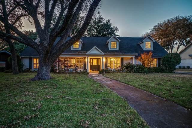 10739 Saint Lazare Drive, Dallas, TX 75229 (MLS #14238599) :: Potts Realty Group