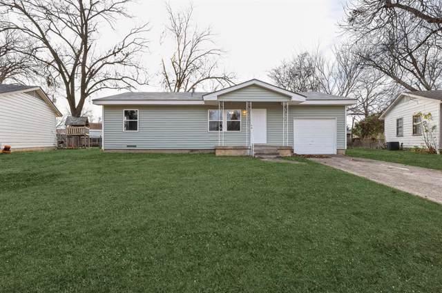 1328 Dale Drive, Garland, TX 75041 (MLS #14238602) :: Potts Realty Group
