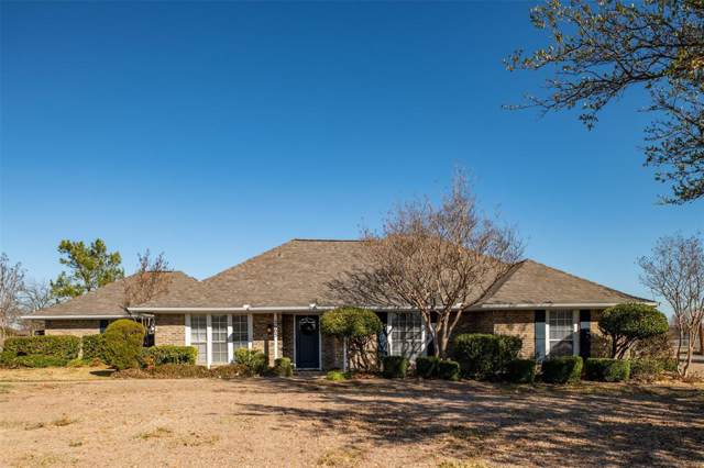 3605 Toler Road, Rowlett, TX 75089 (MLS #14238609) :: Tenesha Lusk Realty Group