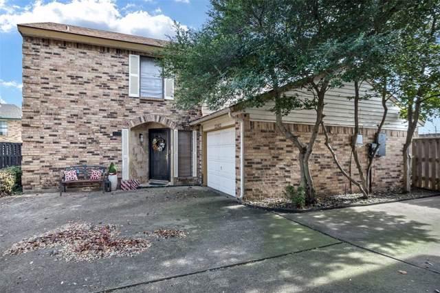 3340 Briaroaks Drive, Garland, TX 75044 (MLS #14238614) :: The Good Home Team