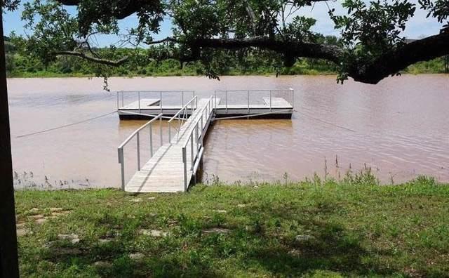 Lot 974 Bald Eagle Court, Possum Kingdom Lake, TX 76449 (MLS #14238616) :: All Cities Realty