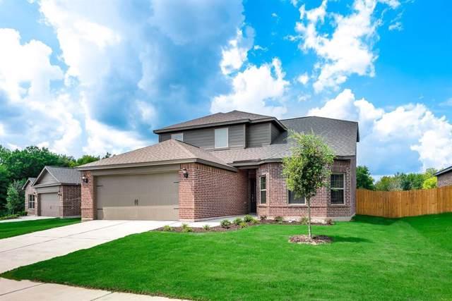2212 Wainwright Street, Princeton, TX 75407 (MLS #14238622) :: The Kimberly Davis Group