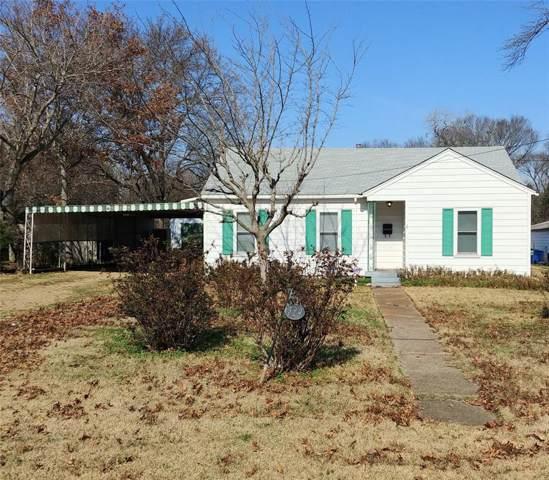 529 W Hammond Street, Lancaster, TX 75146 (MLS #14238641) :: RE/MAX Town & Country