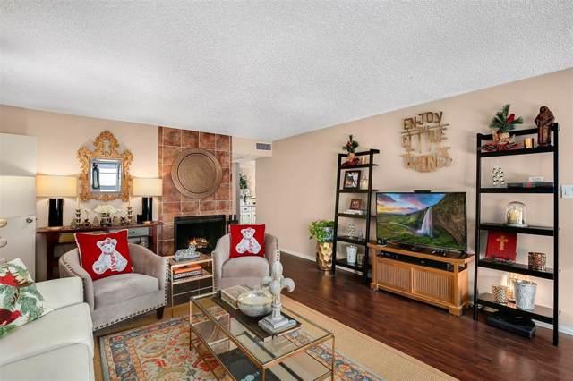 15908 Archwood Lane #2018, Dallas, TX 75248 (MLS #14238642) :: Hargrove Realty Group