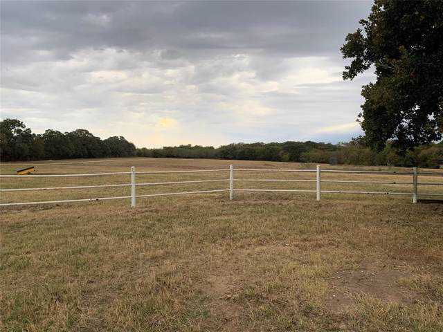 2127 County Road 0100, Corsicana, TX 75110 (MLS #14238646) :: All Cities Realty
