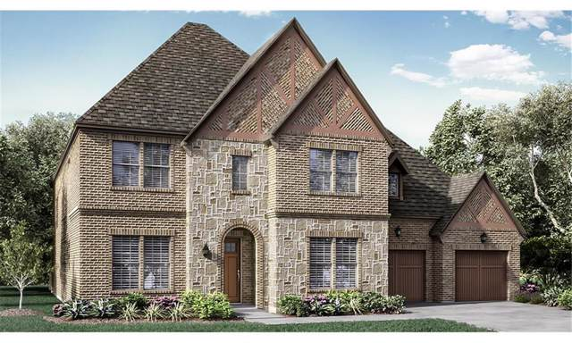 2305 Grafton Lane, Mckinney, TX 75071 (MLS #14238672) :: Potts Realty Group