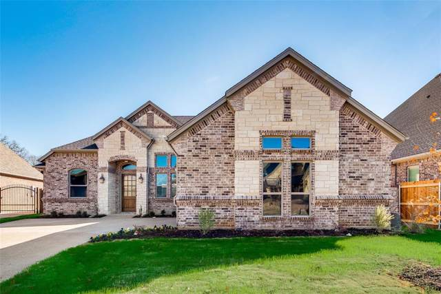 212 Rock Tree Court, Mansfield, TX 76063 (MLS #14238687) :: The Good Home Team