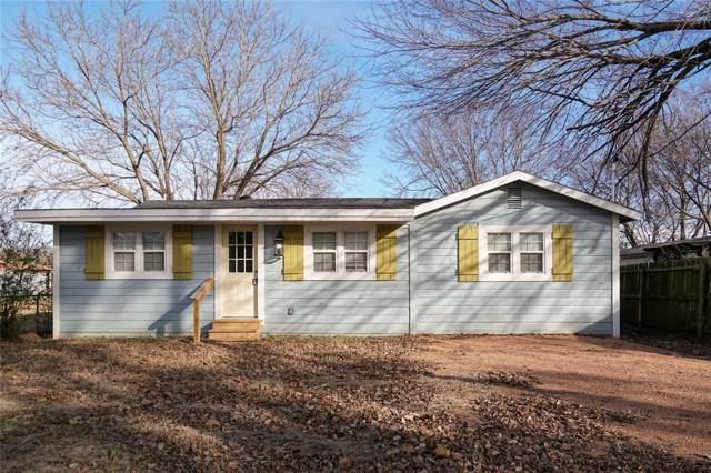 103 S Jernigan Street, Bells, TX 75414 (MLS #14238688) :: Hargrove Realty Group