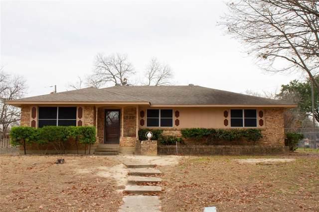 6828 Shadymeadow Drive, Dallas, TX 75232 (MLS #14238695) :: The Mauelshagen Group