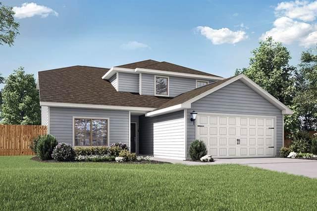 103 Patton Lane, Venus, TX 76084 (MLS #14238696) :: RE/MAX Pinnacle Group REALTORS